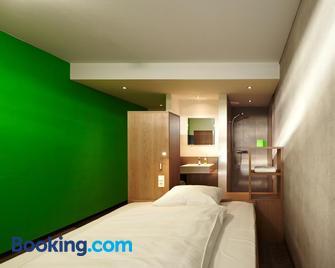 a2 Hotels Plochingen - Plochingen - Bedroom
