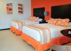 Talk of the Town Hotel & Beach Club - Oranjestad - Bedroom