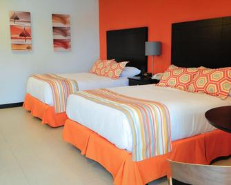 Talk of the Town Hotel & Beach Club - Oranjestad - Habitación