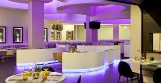 Novotel Moscow City - Moscow - Restaurant