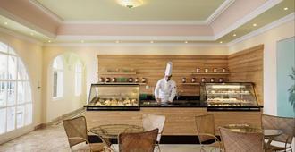 Mitsis Family Village Beach Hotel - Kardamena - Restaurante