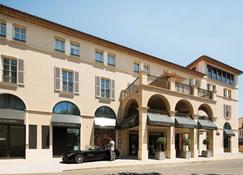 Hôtel De Paris Saint-Tropez - Saint-Tropez - Gebäude