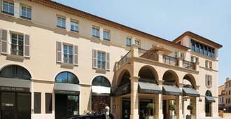 Hôtel De Paris Saint-Tropez - Saint-Tropez - Edificio