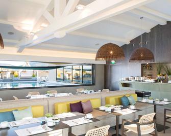 Hôtel de Paris Saint-Tropez - Saint-Tropez - Restaurant