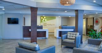 Holiday Inn Mobile West - I-10 - Mobile - Lobby