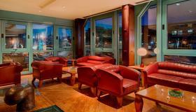 NH Collection Genova Marina - Gênova - Lounge