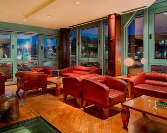 NH Collection Genova Marina - Genoa - Lounge
