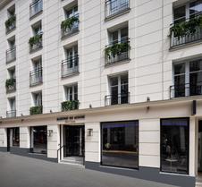 Maisons Du Monde Hôtel & Suites - Nantes