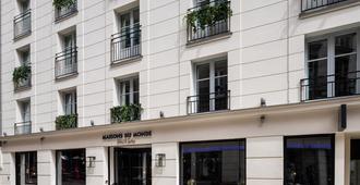 Maisons Du Monde Hôtel & Suites - Nantes - Nantes - Building