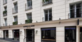 Maisons du Monde Hôtel & Suites - נאנט