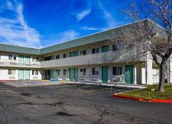 Motel 6 South Lake Tahoe - South Lake Tahoe - Edificio