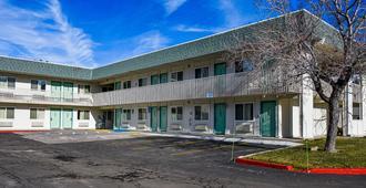 Motel 6 South Lake Tahoe - South Lake Tahoe - Κτίριο