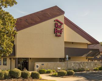 Red Roof Inn Detroit - Royal Oak Madison Heights - Madison Heights - Edificio