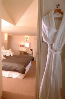 The Lugger Hotel - Truro - Makuuhuone