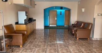 Tropicana Inn and Suites - דאלאס - לובי