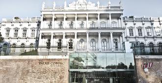 Palais Coburg Residenz - Vienna - Toà nhà