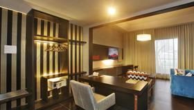 Cabin Hotel - Jakarta