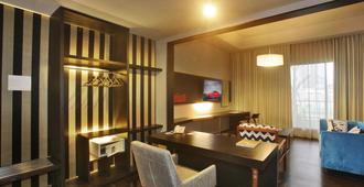 Cabin Hotel - North Jakarta