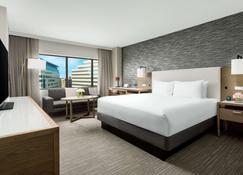 Hyatt Regency Bethesda - Bethesda - Bedroom