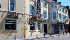 Ashley Hotel - Cork - Edificio