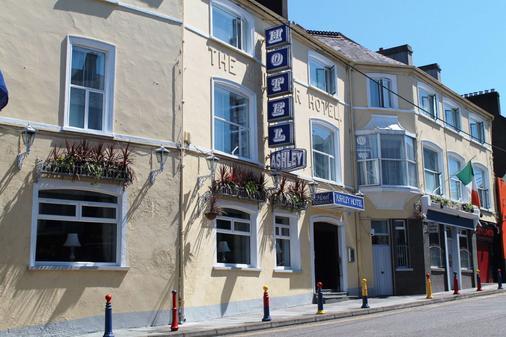 Ashley Hotel - Cork - Rakennus