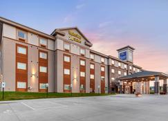 MainStay Suites University - Lincoln - Bina