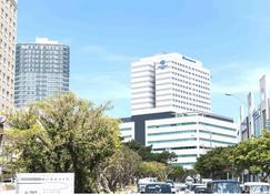 Daiwa Roynet Hotel Naha-Omoromachi - Naha - Toà nhà