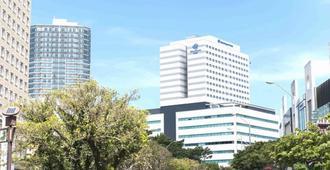 Daiwa Roynet Hotel Naha-Omoromachi - Naha - Bangunan