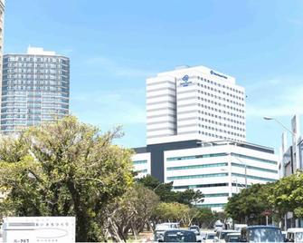 Daiwa Roynet Hotel Naha Omoromachi - Naha - Building