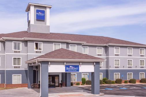Baymont by Wyndham Cartersville - Cartersville - Building