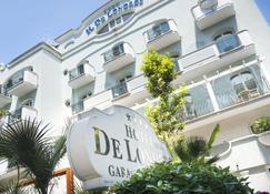 Hotel De Londres - Rimini - Building