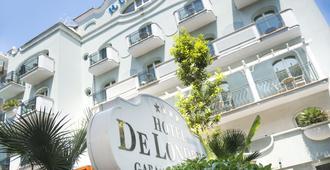 Hotel De Londres - Rimini - Gebäude