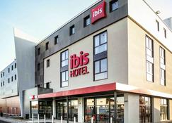 ibis Niort Est Mendes France - Niort - Κτίριο