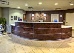 Residence Inn by Marriott Memphis Southaven - Southaven - Ρεσεψιόν