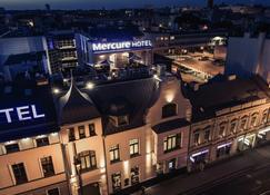 Mercure Bydgoszcz Sepia - Bydgoszcz - Budynek