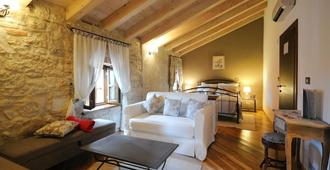 Bed & Breakfast Korta Gira - Poreč - Living room
