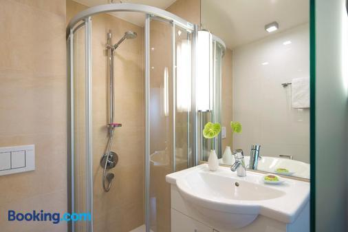Hotel Maximilian Stadthaus Penz - Innsbruck - Bathroom