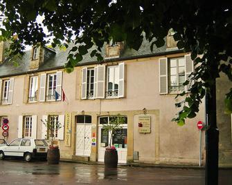 Logis Les Remparts - Bayeux - Toà nhà