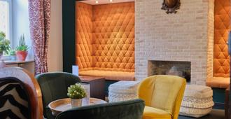 Villa Carlton - Salzburgo - Lounge