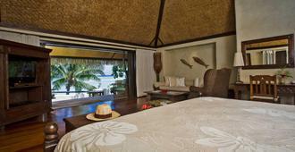 Pacific Resort Aitutaki - Aitutaki