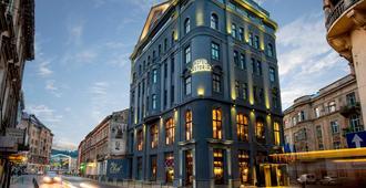 Astoria Hotel - Lviv