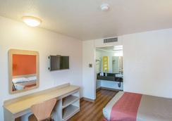 Motel 6 Redding North - Redding - Κρεβατοκάμαρα