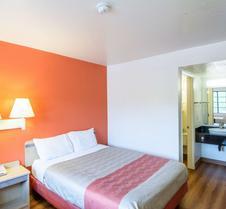 Motel 6 Redding North
