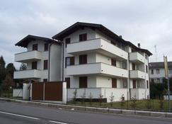 Villa Giovanna - Somma Lombardo - Building