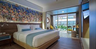 Wyndham Garden Kuta Beach Bali - Kuta - Habitación