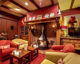 Hotel Restaurant Stad Munster - Winterswijk - Вітальня