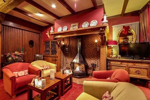 stad munster - Winterswijk - Living room