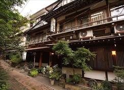 Hishiya Torazo - Yamanouchi - Building