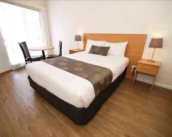 Dandenong Motel - Dandenong - Schlafzimmer