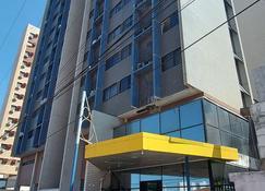 Flat Bellagio Ferreira Hospedagens - São Luís - Edifício